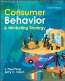 Consumer Behavior and Marketing Strategy, Peter, J. Paul and Olson, Jerry C., 0073529850