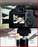 Managerial Accounting for Managers with Connect Plus, Noreen, Eric and Brewer, Peter, 0077729854
