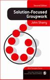 Solution-Focused Groupwork, Sharry, John, 1412929857