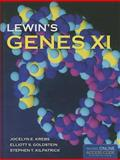 Lewin's GENES XI, Jocelyn E. Krebs and Stephen T. Kilpatrick, 1449659853