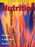 Nutrition, 2002 Update, Insel, Paul M. and Turner, Elaine, 0763719854
