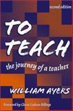 To Teach 9780807739853