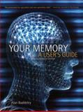 Your Memory, Alan Baddeley, 1552979857
