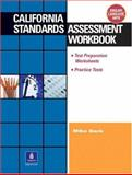 California Standards Assessment Workbook, Longman, William, 0131839853