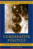 Comparative Politics : A Theoretical Framework, Almond, Gabriel A. and Dalton, Russell J., 0321089855
