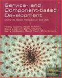 Service and Component-Based Development : Using the Select Perspective, Apperly, Hedley, 0321159853