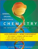 General, Organic, and Biological Chemistry : An Integrated Approach, Binder Ready Book, Raymond, Kenneth W., 0470279850