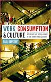 Work, Consumption and Culture : Affluence and Social Change in the Twenty-First Century, Ransome, Paul, 0761959858