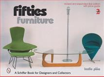 Fifties Furniture, Leslie Pina, 0764309854