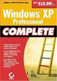 Windows XP Professional Complete, Sybex Inc. Staff and Dave Evans, 0782129854