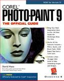 Corel Photo-Paint 9, David Huss, 0072119853