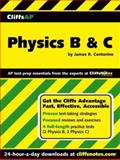 Physics B & C, James R. Centorino, 076453985X
