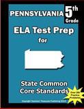 Pennsylvania 5th Grade ELA Test Prep, Teachers Treasures, 1492259853