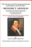 Benedict Arnold Master of the American Rebellion, Ellis Drewery, 1475039859