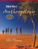 Student Atlas of Anthropology, Allen, John L. and Shalinsky, Audrey C., 0072889853