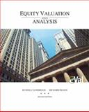 Equity Valuation and Analysis with EVal, Lundholm, Russell and Sloan, Richard, 0077219856