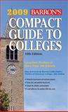 Compact Guide to Colleges 2009, , 0764139851