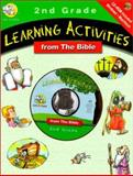 Learning Activities from the Bible Series, Broadman and Holman Publishers Staff, 0805409858