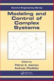 Modeling and Control of Complex Systems, , 0849379857