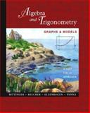Algebra and Trigonometry : Graphs and Models, a Unit Circle Approach with Graphing Calculator Manual, Bittinger, Marvin L. and Beecher, Judith A., 0201709856