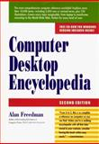 Computer Desktop Encyclopedia, Freedman, Alan, 0814479855
