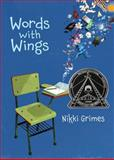 Words with Wings, Nikki Grimes, 1590789857