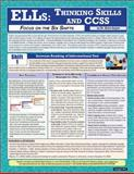 ELLs : Focus on the Six Shifts: Thinking Skills and CCSS, Lopez, Estee, 1935609858