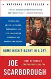 Rome Wasn't Burnt in a Day, Joe Scarborough, 0060749857