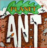 Planet Ant, Planet Dexter Editors, 0201489856