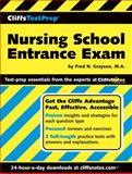 Nursing School Entrance Exam, Fred N. Grayson, 0764559869