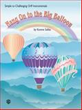 Hang on to the Big Balloon, , 0769299865