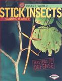 Stick Insects, Sandra Markle, 0822589869