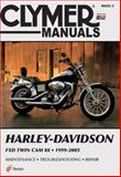 Harley-Davidson Fxd Twin Cam 88, 1999-2005, Clymer Publications Staff and Penton Staff, 0892879866