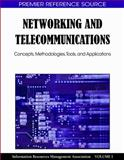 Networking and Telecommunications, Information Resources Management Association, 1605669865