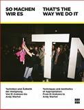 That's the Way We Do It, Sebastian Egenhofer, 3865609864