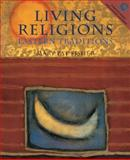Living Religions - Eastern Traditions, Fisher, Mary Pat, 0131829866