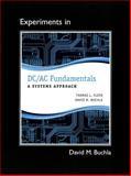 Lab Manual for DC/AC Fundamentals 1st Edition