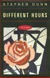 Different Hours, Stephen Dunn, 0393049868