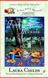 The Jasmine Moon Murder, Laura Childs, 042519986X