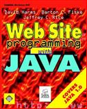 Web Site Programming with Java, D. Harms, 0079129862