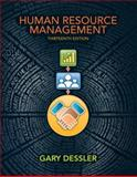 Human Resource Management Plus NEW MyManagementLab with Pearson EText, Dessler, Gary, 0133029867