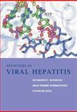 Frontiers in Viral Hepatitis, Sommadossi, Jean-Pierre, 0444509860