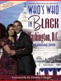 Who's Who in Black Washington, D. C. : The Inaugural Edition, Real Times Media, 1933879866