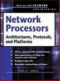 Network Processors, Lekkas, Panos C., 0071409866