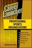 Professional Sports Organizations 9780816079865