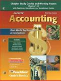 Accounting : Real-World Applications and Connections, Glencoe McGraw-Hill, 0078739861