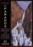 A Brief History of the Paradox, Roy Sorensen, 0195179862