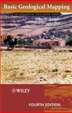 Basic Geological Mapping, Barnes, John W. and Lisle, Richard J., 047084986X