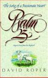Psalm 23, David Roper, 0929239865