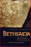 Bethsaida Vol. 1 : A City by the North Shore of the Sea of Galilee, Rami Arav, 0943549868